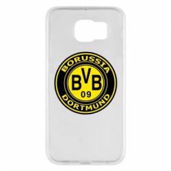 Чохол для Samsung S6 Borussia Dortmund