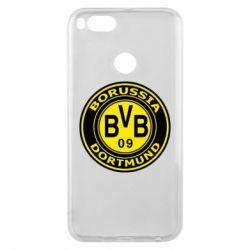 Чохол для Xiaomi Mi A1 Borussia Dortmund