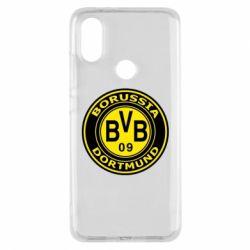 Чохол для Xiaomi Mi A2 Borussia Dortmund
