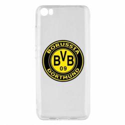 Чохол для Xiaomi Mi5/Mi5 Pro Borussia Dortmund