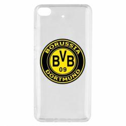 Чохол для Xiaomi Mi 5s Borussia Dortmund