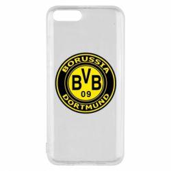 Чохол для Xiaomi Mi6 Borussia Dortmund
