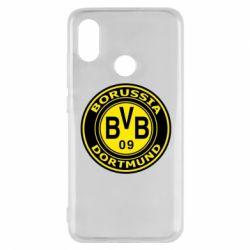 Чохол для Xiaomi Mi8 Borussia Dortmund
