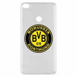 Чохол для Xiaomi Mi Max 2 Borussia Dortmund