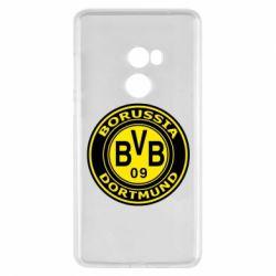 Чохол для Xiaomi Mi Mix 2 Borussia Dortmund
