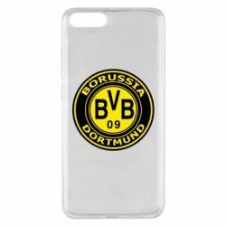 Чохол для Xiaomi Mi Note 3 Borussia Dortmund