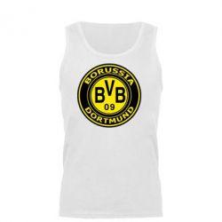 Мужская майка Borussia Dortmund - FatLine