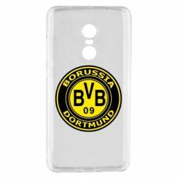 Чохол для Xiaomi Redmi Note 4 Borussia Dortmund