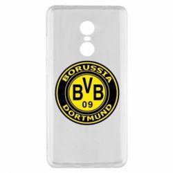 Чохол для Xiaomi Redmi Note 4x Borussia Dortmund
