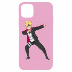 Чехол для iPhone 11 Boruto dab