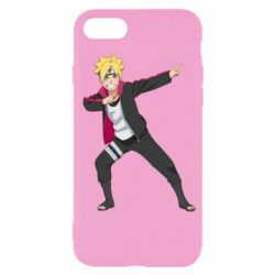 Чехол для iPhone 7 Boruto dab
