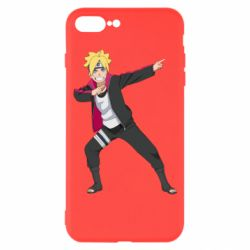 Чехол для iPhone 7 Plus Boruto dab