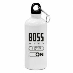 Фляга Boss mode