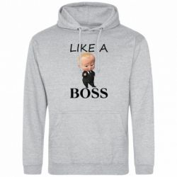 Мужская толстовка Boss
