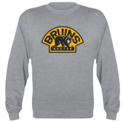 Реглан Boston Bruins - FatLine