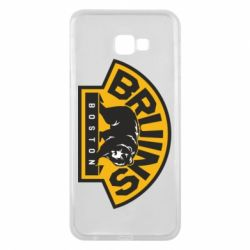 Чехол для Samsung J4 Plus 2018 Boston Bruins - FatLine