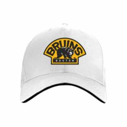 кепка Boston Bruins