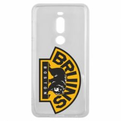 Чехол для Meizu V8 Pro Boston Bruins - FatLine