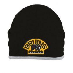 Шапка Boston Bruins - FatLine