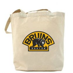 Сумка Boston Bruins - FatLine
