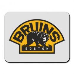 Коврик для мыши Boston Bruins - FatLine