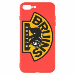 Чехол для iPhone 7 Plus Boston Bruins - FatLine