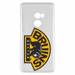 Чехол для Xiaomi Mi Mix 2 Boston Bruins - FatLine