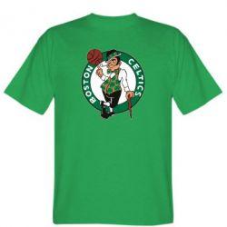 Мужская футболка Boston Celtics - FatLine
