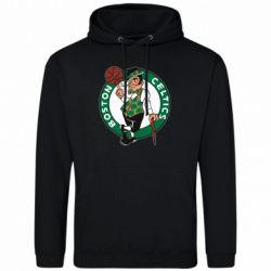 Мужская толстовка Boston Celtics - FatLine