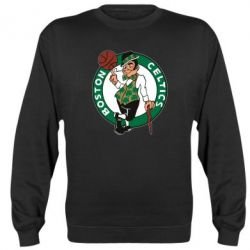 Реглан (свитшот) Boston Celtics