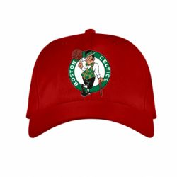 Детская кепка Boston Celtics - FatLine