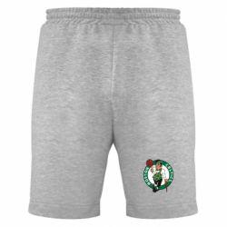 Мужские шорты Boston Celtics - FatLine