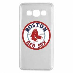 Чохол для Samsung A3 2015 Boston Red Sox