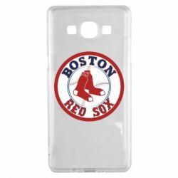 Чохол для Samsung A5 2015 Boston Red Sox