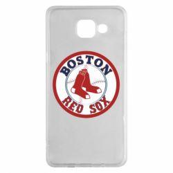 Чохол для Samsung A5 2016 Boston Red Sox
