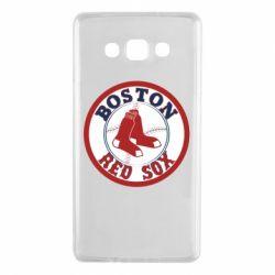 Чохол для Samsung A7 2015 Boston Red Sox