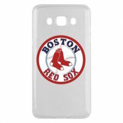 Чохол для Samsung J5 2016 Boston Red Sox