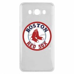 Чохол для Samsung J7 2016 Boston Red Sox