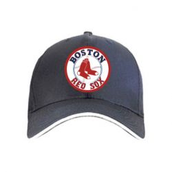 кепка Boston Red Sox