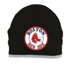 Шапка Boston Red Sox - FatLine