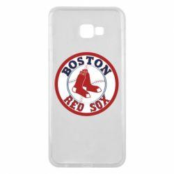 Чохол для Samsung J4 Plus 2018 Boston Red Sox