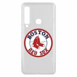 Чохол для Samsung A9 2018 Boston Red Sox