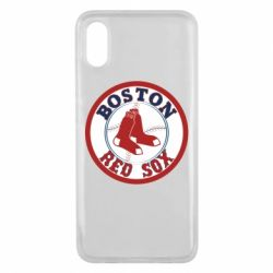 Чохол для Xiaomi Mi8 Pro Boston Red Sox