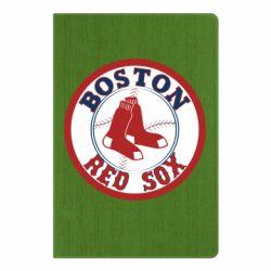 Блокнот А5 Boston Red Sox