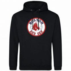 Мужская толстовка Boston Red Sox - FatLine