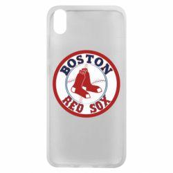 Чохол для Xiaomi Redmi 7A Boston Red Sox