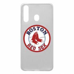 Чохол для Samsung A60 Boston Red Sox