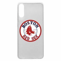 Чохол для Samsung A70 Boston Red Sox