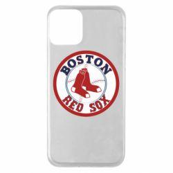 Чохол для iPhone 11 Boston Red Sox