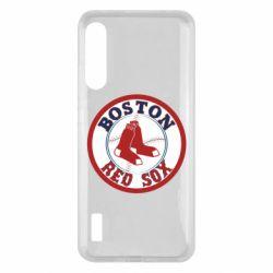 Чохол для Xiaomi Mi A3 Boston Red Sox